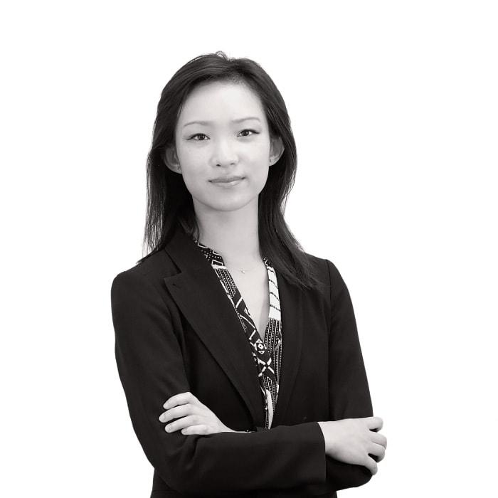 Catherine Wei